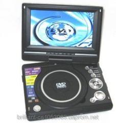 Portable DVD Opeera 12 player