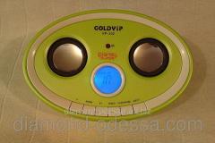 Stereo-Kolonka GOLDYIP SP-202 USB/SD MMC