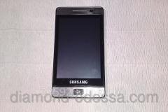 "Action!! Samsung I9900 (copy) 2 Sim 4"""