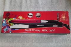 The iron for leveling Sonar SN-755 hair ceramics
