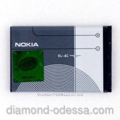 Nokia BL-4C accumulator