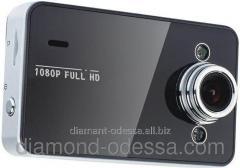 Автомобильный видеорегистратор K6000 2.7 дюймовый