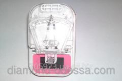 Universal LCD charger (frog, krabik, zhabka)
