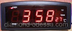 Hours desktop CS-818 electronic