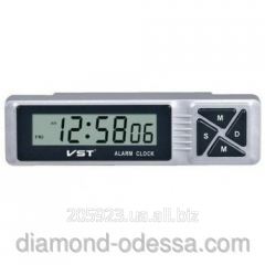 Electronic clock of VST of 7066 V wholesale