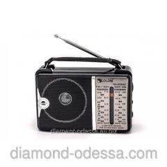 Golon RX-606AC radio receiver