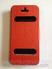 IPhone 5/5S cover (red)