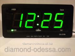 Hours of Caixing CX-2159 electronic