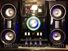 Speaker system 2.1 DENONQ-07