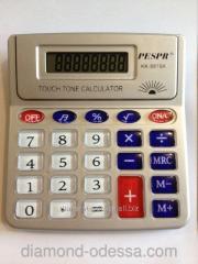 KK-8819 calculator