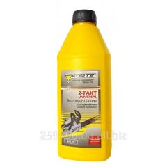 Масло моторное FORTE 2-TAKT Universal 1 л 4740-01