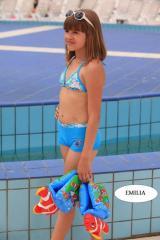 Купальники для девочек (Польша)