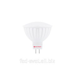 Lamp LED Electrum 3W MR16 LR-18 GU5.3 4000K cold