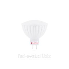 Lamp LED Electrum 5W MR16 LR-12 GU5.3 4000K cold