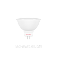 Lamp LED Electrum 7W MR16 LR-16 GU5.3 4000K cold