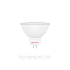 Lamp LED Electrum 7W MR16 LR-16 GU5.3 2700K warm