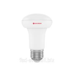 Lamp LED Electrum R63 LR-8 8W E27 4000K cold light