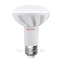 Lamp LED Electrum R80 LR-16 10W E27 4000K cold
