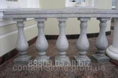 Rail-post Granite