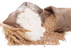 Мука рисовая для мясной промышленности