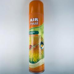 Air freshener.