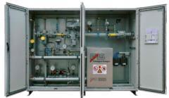 Liquid FAS 3000 evaporating units