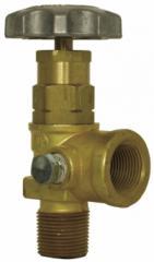 Angular PN25 valve