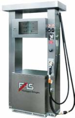 Gas-filling column FAS-230 HM