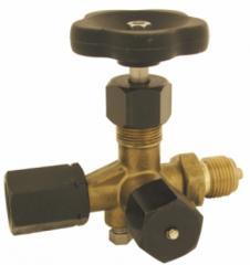 Запирающий клапан PN40 (номер по каталогу 17 153)