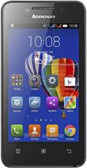 Смартфон Lenovo A319 Black UA UCRF