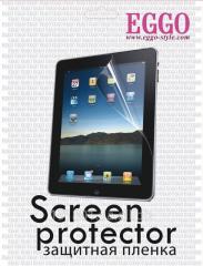Пленка защитная EGGO iPad Air/Air 2 (глянцевая)