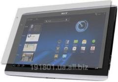 Пленка защитная EGGO Acer A500 / A501 clear