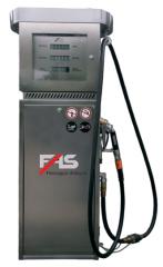 Однопистолетная газораздаточная колонка FAS-120
