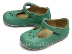 Children's shoes open Palaris, art. 1993