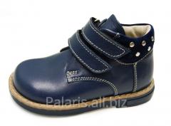 Palaris 1922-260315B boots, sizes 31-36