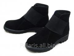 Palaris 2032-240115B boots, sizes 31-36