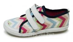Palaris 1969-371115B gym shoes, sizes 31-36
