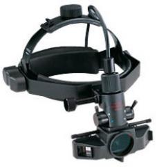 Непрямой бинокулярный офтальмоскоп Omega 200