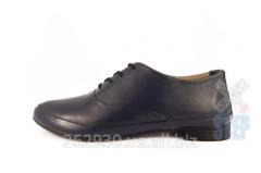 Осенние женские туфли фирмы Viva Артикул 1221blue