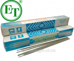 Welding electrode of ANO-21 OZSM