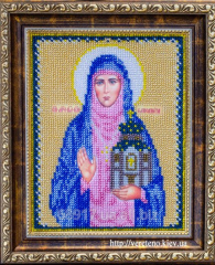 The scheme for embroidery by svyataya-elizaveta
