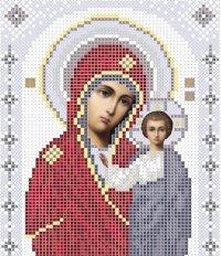 The scheme for embroidery BM Icon Kazan
