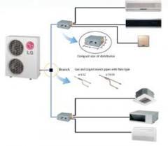 Multi FDX – система представляет собой систему