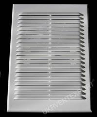 Вентиляционная решетка для приточно-вытяжной