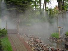 Системы туманообразования являются уникальным
