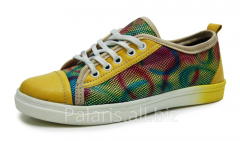 Sneakers on Palaris 2022-366416 flypaper, the