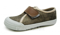 Sneakers on Palaris 2050-370716 flypaper, the