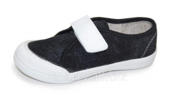 Sneakers on Palaris 2050-370516 flypaper, the