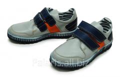 Low shoes of Palaris 1975-360215B, sizes 31-36