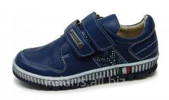 Low shoes of Palaris 1975-363315B, sizes 31-36